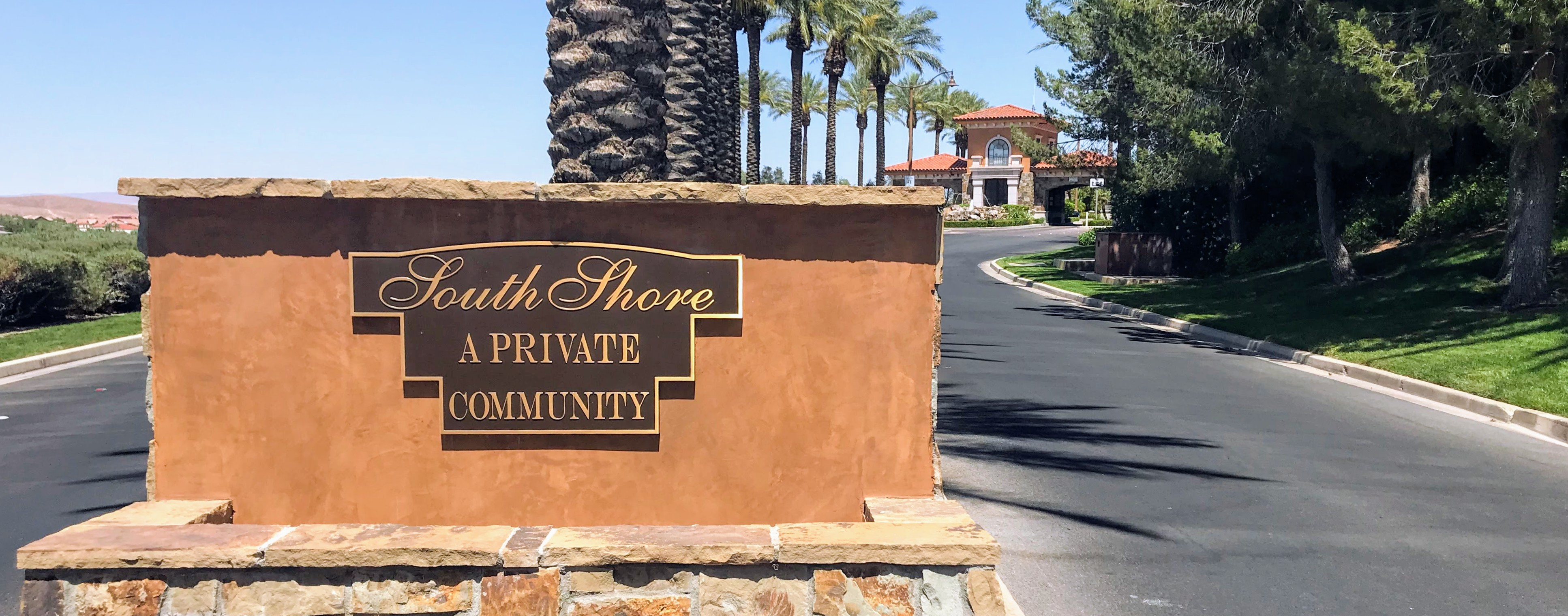 South Shore at Lake Las Vegas