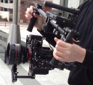Steadcam Las Vegas Offering