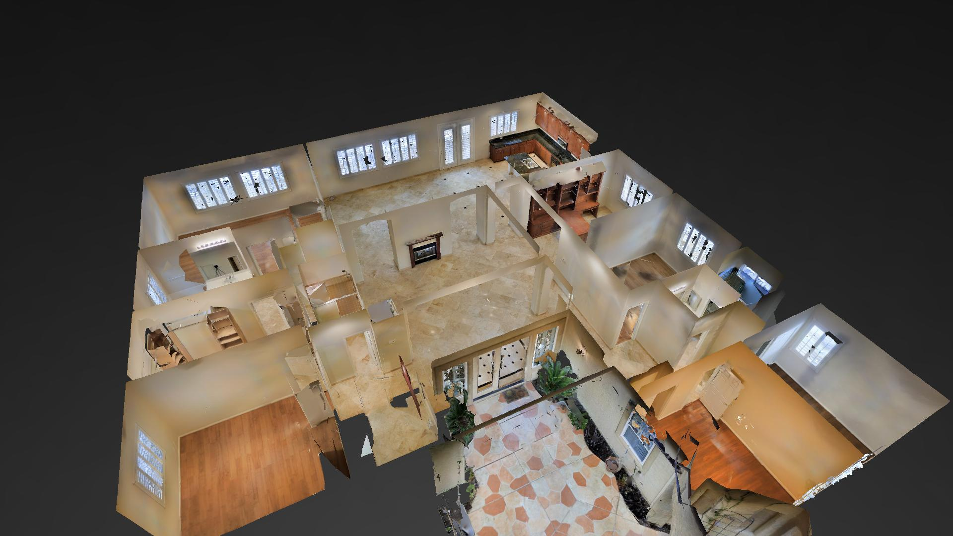 Nevada Trails 1-Story Home for Sale in Southwest Las Vegas