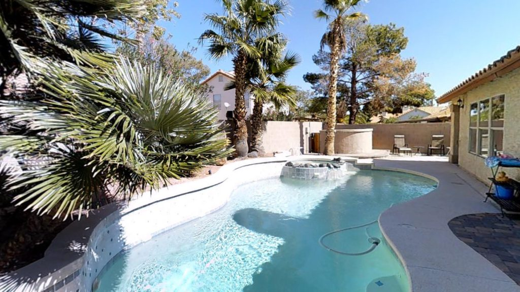 Green Valley Home With Pool Henderson, NV 89087