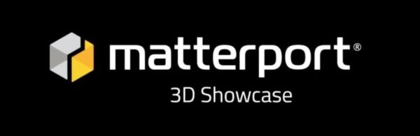 Matterport 3D Showcase App Agent Share