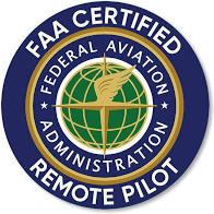 FAA Certified Drone Pilot Las Vegas
